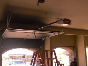 Garage Door Openers Repair Parker